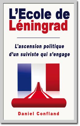 L'école de Léningrad de Daniel Confland
